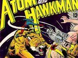 The Atom and Hawkman Vol 1 39