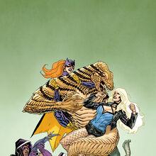 Batgirl and the Birds of Prey Vol 1 3 Textless.jpg