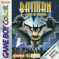 Batman Chaos Game Box