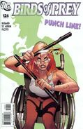 Birds of Prey Vol 1 124