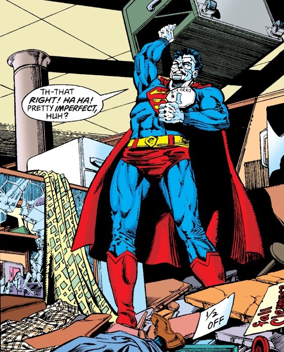 Bizarro (Earth-423)