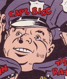 Captain Bigg (Earth-Two)