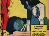 Captain Marvel Adventures Vol 1 80