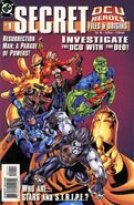 DCU Heroes Secret Files and Origins 1