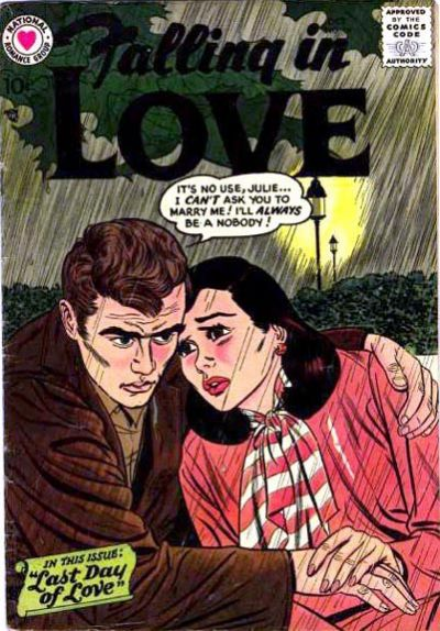 Falling in Love Vol 1 14