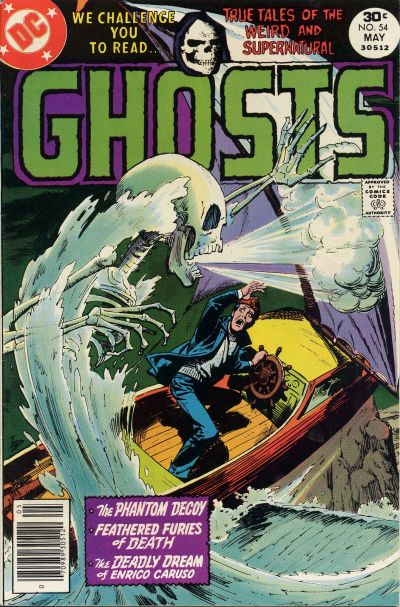 Ghosts Vol 1 54