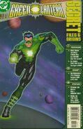 Green Lantern Secret Files and Origins 3