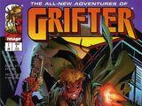 Grifter Vol 2