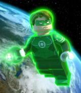 Hal Jordan Lego DC Heroes 0001