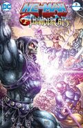 He-Man Thundercats Vol 1 3