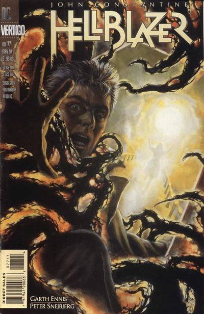 Hellblazer Vol 1 77