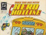 Hero Hotline Vol 1 2