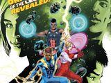 Legion of Super-Heroes Vol 8 4