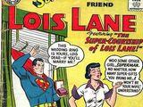 Superman's Girl Friend, Lois Lane Vol 1 4