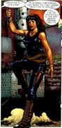 Lois Lane Last Son of Earth 001