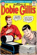 Many Loves of Dobie Gillis Vol 1 24