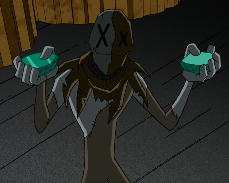 Rag Doll (The Batman)