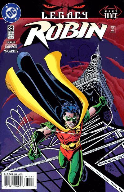 Robin Vol 2 32