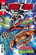 Shazam! Vol 3 5