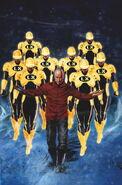 Smallville Season 11 Chaos Vol 1 3 Textless