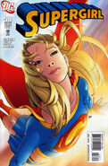 Supergirl Vol 5 58