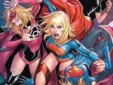 Supergirl Vol 6 37