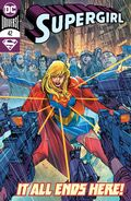Supergirl Vol 7 42