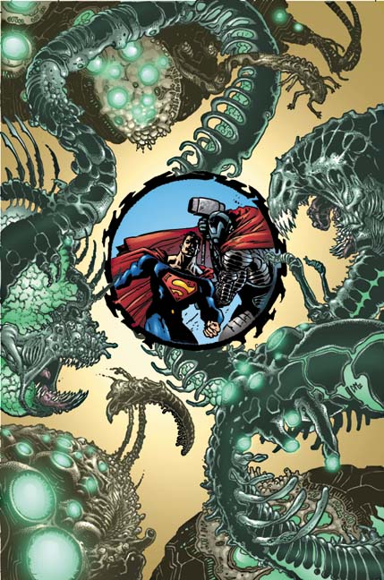 Superman: The Man of Steel Vol 1 107
