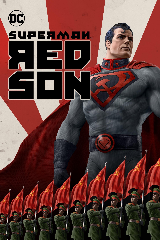 Superman: Red Son (Movie)