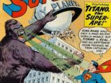 Superman Vol 1 138