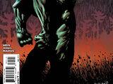 Swamp Thing Vol 6 1