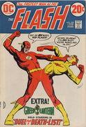 The Flash Vol 1 220