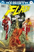 The Flash Vol 5 9