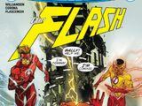 The Flash Vol 5 9