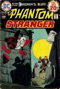 The Phantom Stranger Vol 2 33