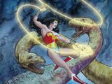 Wonder Woman Vol 2 179