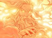 Zeus Legend of Wonder Woman 0001