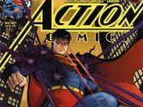 Action Comics Vol 1 821