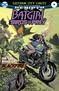 Batgirl and the Birds of Prey Vol 1 14