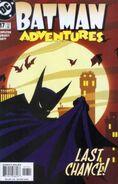 Batman Adventures Vol 2 17