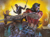 Batman: Arkham Unhinged Vol 1 15