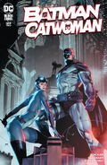 Batman Catwoman Vol 1 2