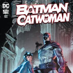 Batman/Catwoman Vol 1 2