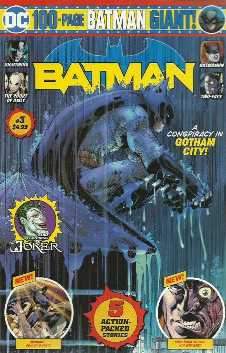 Batman Giant Vol 2 3