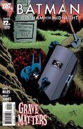 Batman Gotham After Midnight Vol 1 12