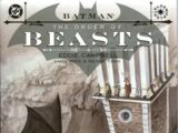 Batman: The Order of Beasts