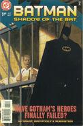 Batman Shadow of the Bat Vol 1 65