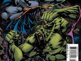 Convergence: Swamp Thing Vol 1 2