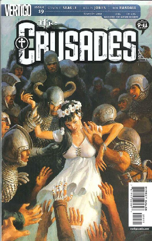 The Crusades Vol 1 19