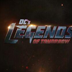 DC's Legends of Tomorrow (TV Series) Episode: Doomworld